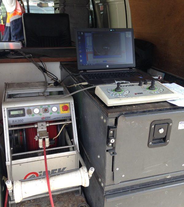 3 Steps to a CCTV Camera Inspection